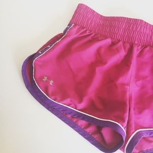 🌸2for$30 Under Armour Shorts